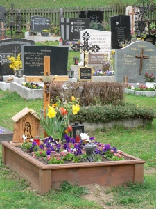 An Austrian Funeral